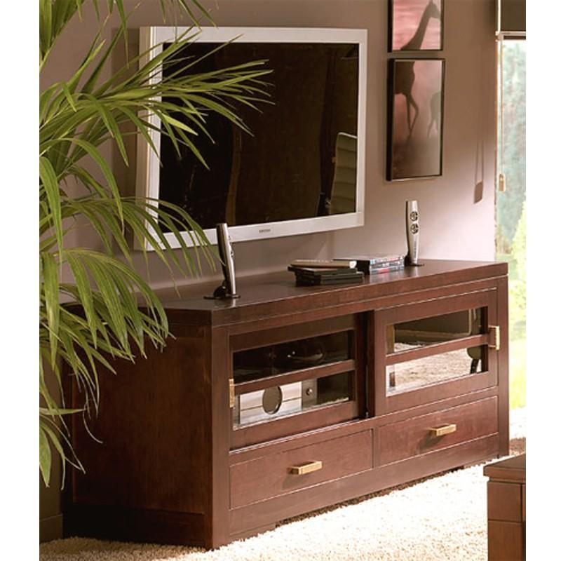 Mueble para tv con puertas correderas - Mueble para tv con puertas ...
