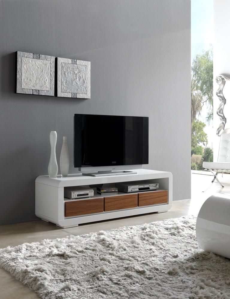 Foto mueble tv moderno gandhi foto 404817 for Mueble tv moderno