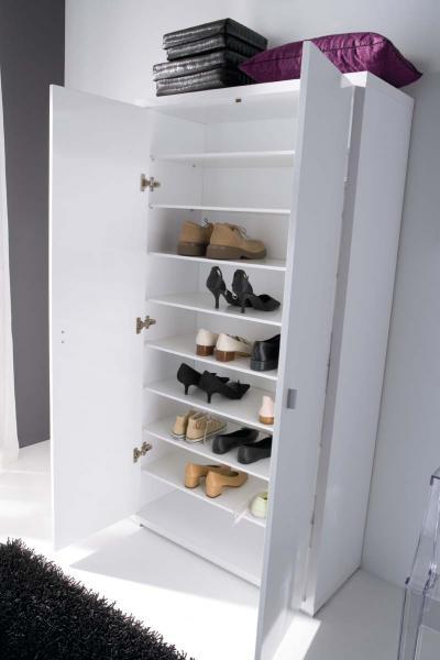 Foto mueble zapatero 2216 foto 655694 for Mueble zapatera hasta 32 pares zapatos