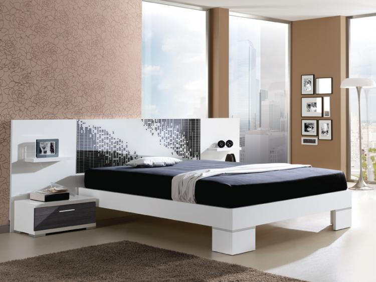 Muebles Dormitorio Moderno Alfa 05 Pictures to pin on Pinterest