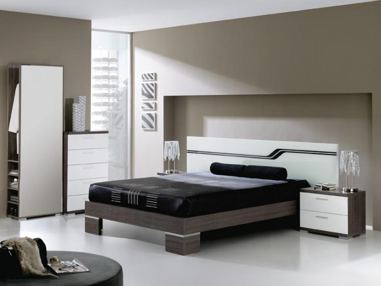 Foto muebles dormitorio moderno alfa 43 foto 102438 - Muebles dormitorio moderno ...