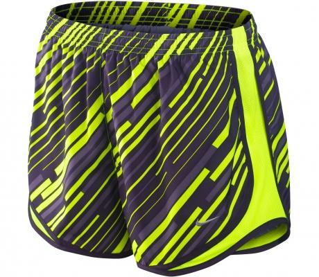 Boutique en ligne b0871 2e184 Foto Nike - Pantalón corto de running Mujer Printed Tempo ...