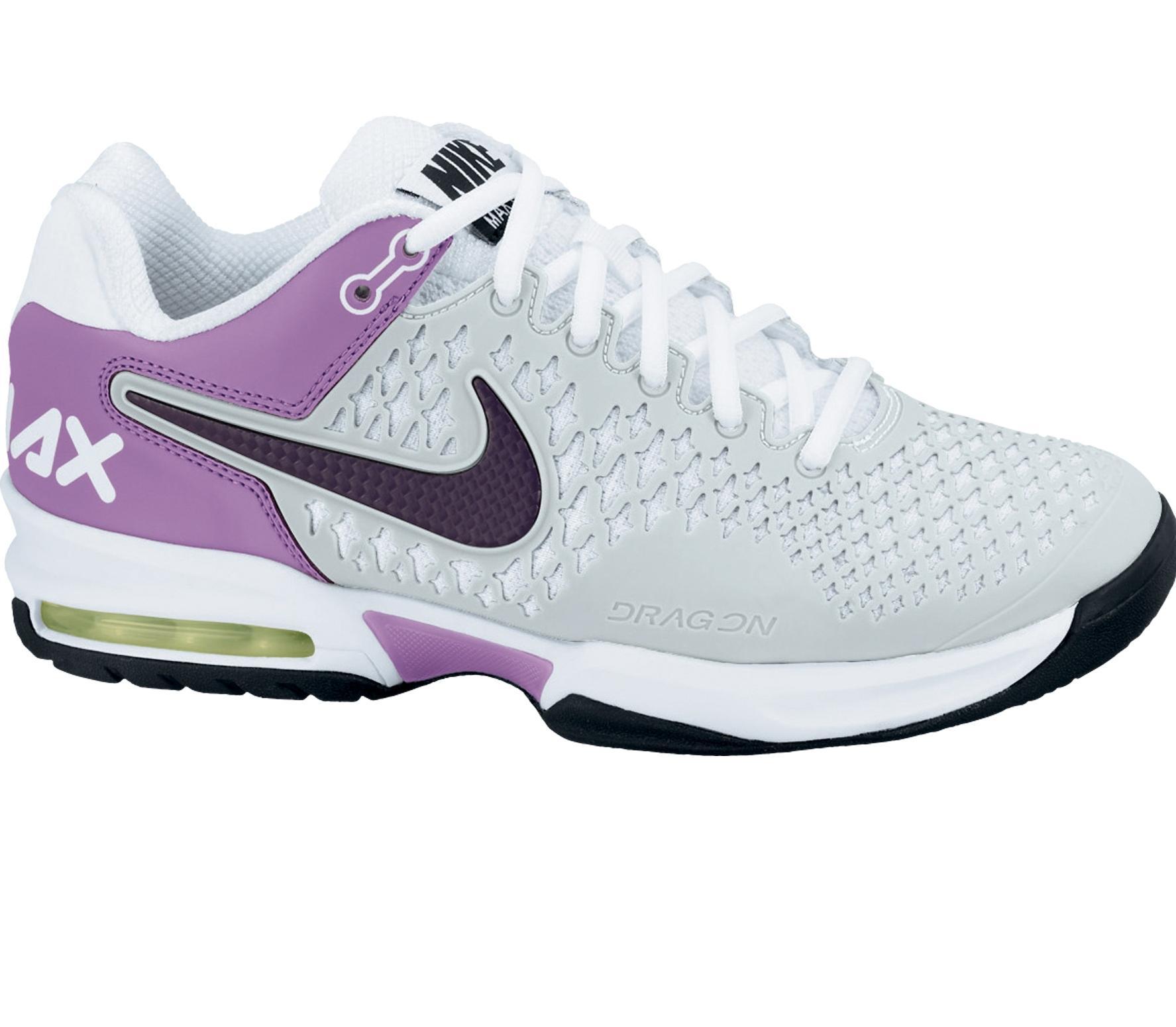 ... zapatillas de tenis nike air max cage ...