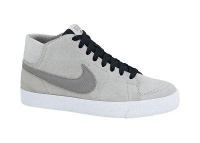 Nike zapatillas bota for Foto nike blazer