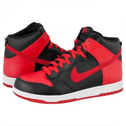 Nike Dunk Rojos