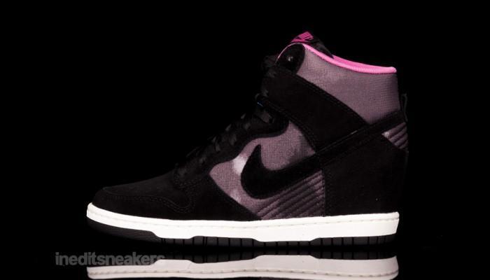 Zapatillas Nike Dunk Sky Hi Premium