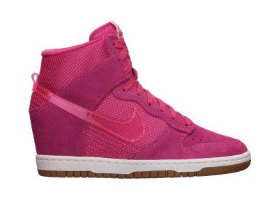 Nike Dunk Rosas