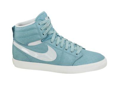 Zapatillas Nike Azules Mujer