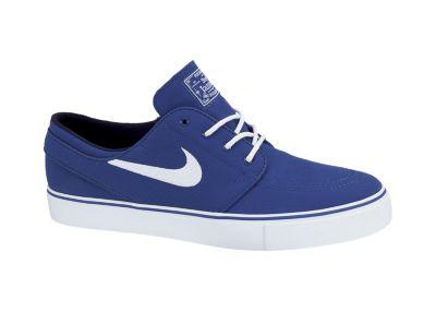 zapatillas azules hombre nike
