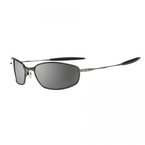 Foto Oakley - Polarized Whisker Pewter Black Iridium 12-849