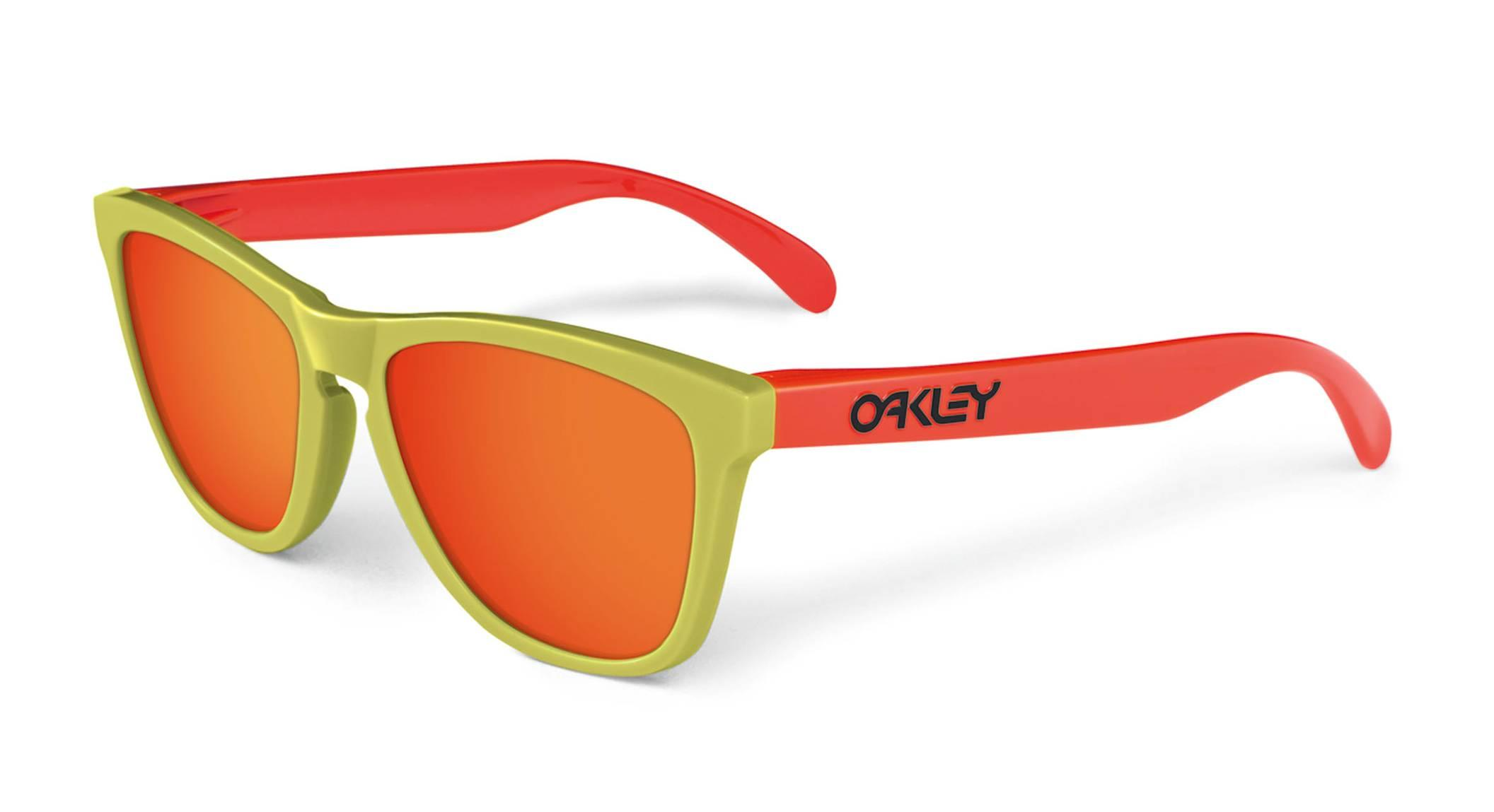 Frogskins  Official Oakley Store
