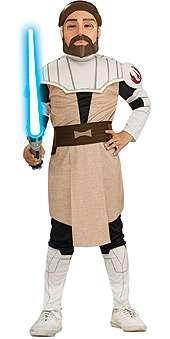 Foto Obi Wan Kenobi - Star Wars (Niño) foto 215723