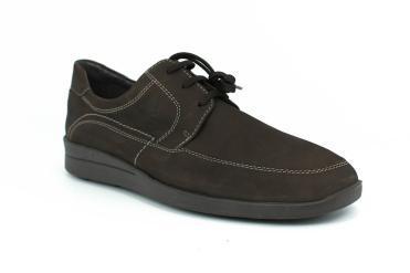 Foto ofertas de zapatos de hombre 24horas 9161 marron foto for Ofertas de zapateros