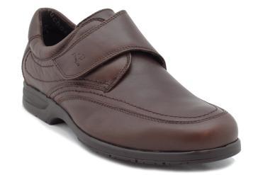 Foto ofertas de zapatos de hombre fluchos 7760 marron foto for Ofertas de zapateros