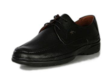 Foto ofertas de zapatos de hombre fluchos 7889 negro foto for Ofertas de zapateros