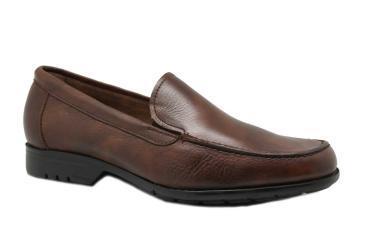 Foto ofertas de zapatos de hombre fluchos 8339 marron foto for Ofertas de zapateros