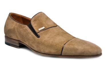 Foto ofertas de zapatos de hombre moreschi 39896 marron for Ofertas de zapateros