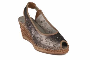 Ofertas De Plata Zapatos 2719 672147 Foto Mujer Vieja Aedo CBhQrsxtd