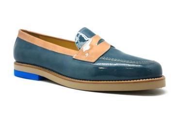 Foto ofertas de zapatos de mujer amberone 3727r multicolor for Ofertas de zapateros