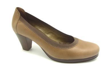 Foto ofertas de sandalias de mujer aplauso 258 gris foto for Ofertas de zapateros