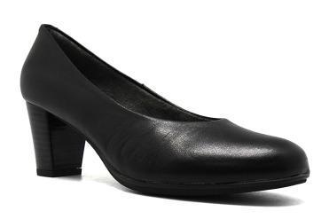Foto zapatos confort piton pitillos 37 negro foto 223988 for Ofertas de zapateros
