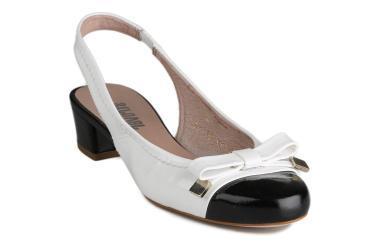 Foto ofertas de zapatos de mujer strover 28792 blanco foto for Ofertas de zapateros