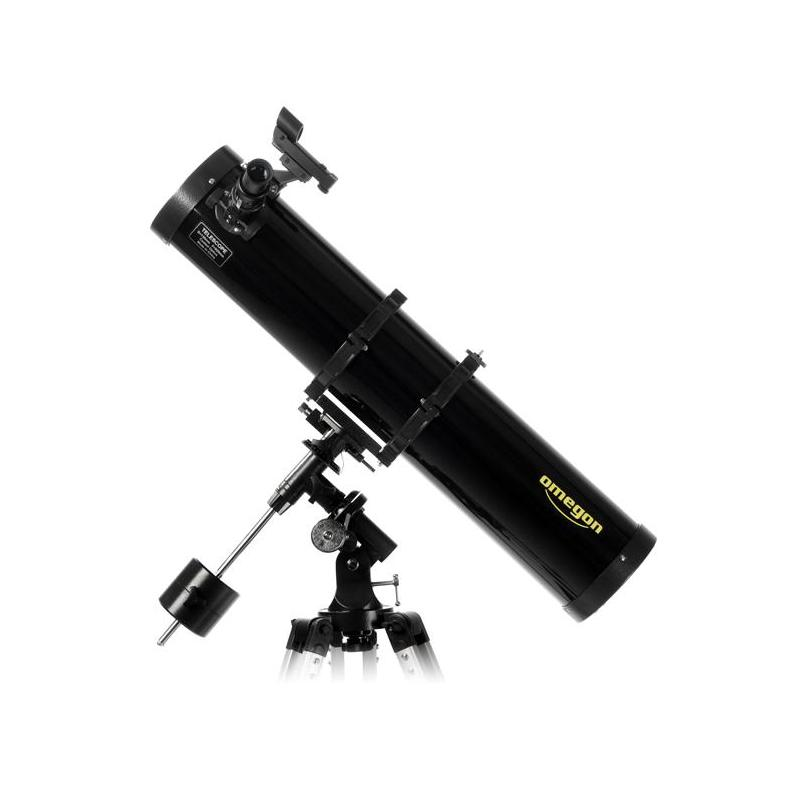 Foto Omegon Telescopio N 130/920 EQ-2