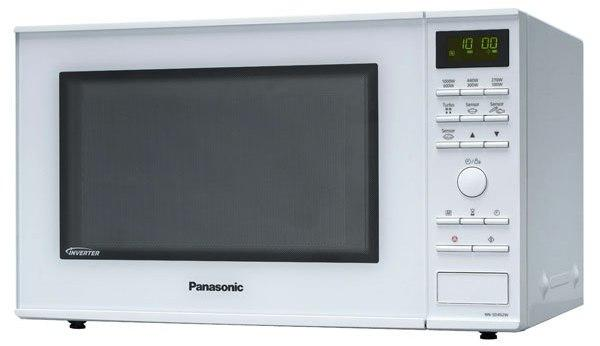 foto panasonic nn gd452wepg microondas con grill blanco 32l foto 654396. Black Bedroom Furniture Sets. Home Design Ideas