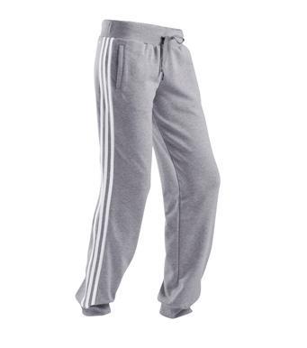 Climalite Pantalón Adidas Largo Foto Mujer 250355 Otw8W