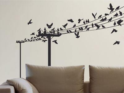 Foto pegatina de vinilo decorativo pared regalo original - Vinilo en pared ...