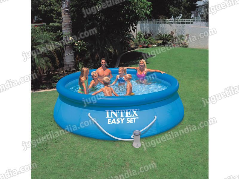 foto calentador de piscinas bestway 2800w foto 155874. Black Bedroom Furniture Sets. Home Design Ideas
