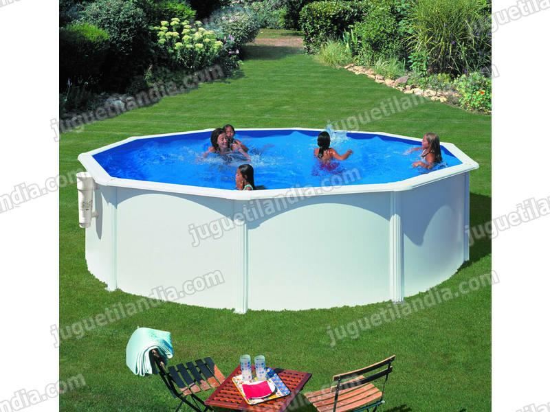 Piscinas gre baratas ideas de disenos for Piscinas super baratas
