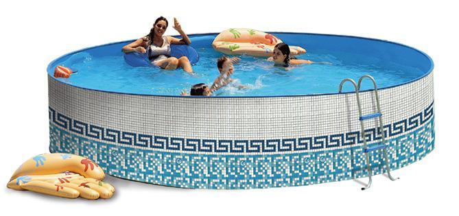 Foto piscina bestway steel pro 427x122 56263 foto 313470 for Piscina toi rectangular