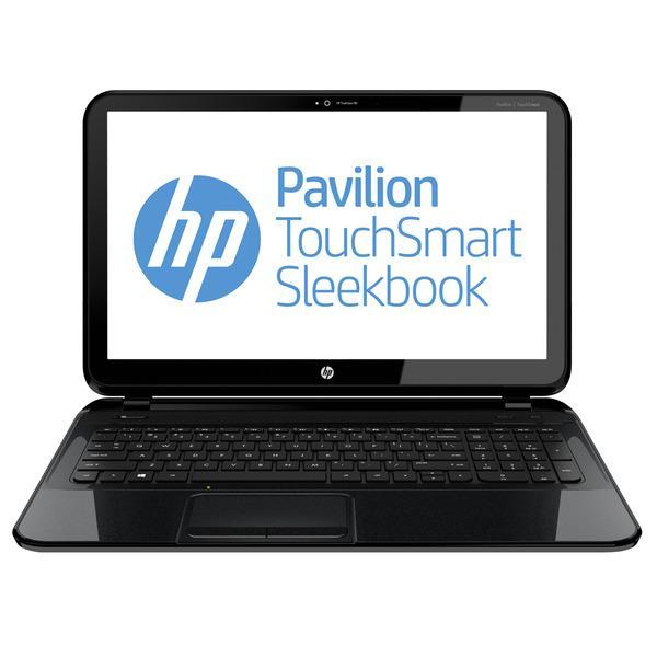 Foto Portátil HP 15,6'' Pavilion Touchsmart 15-b124es Sleebook AMD A4 4355M foto 300871