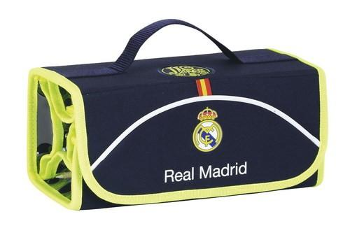 Foto Real Madrid - Plumier Desplegable 50 Piezas