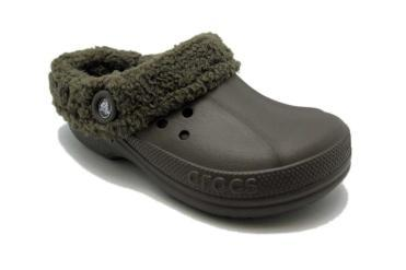 Foto Zapatos Crocs Duet Sport Clog Navy Light Grey Foto 181875
