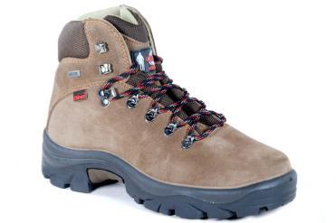 Foto Rebajas de zapatos de hombre Chiruca FAL XACOBEO marron foto 484877