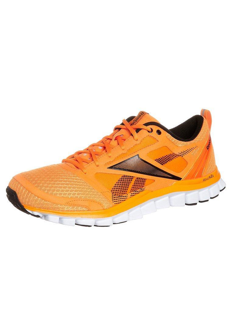 Foto Reebok Realflex Speed Zapatillas Running Neutras Naranja 44 foto 236319