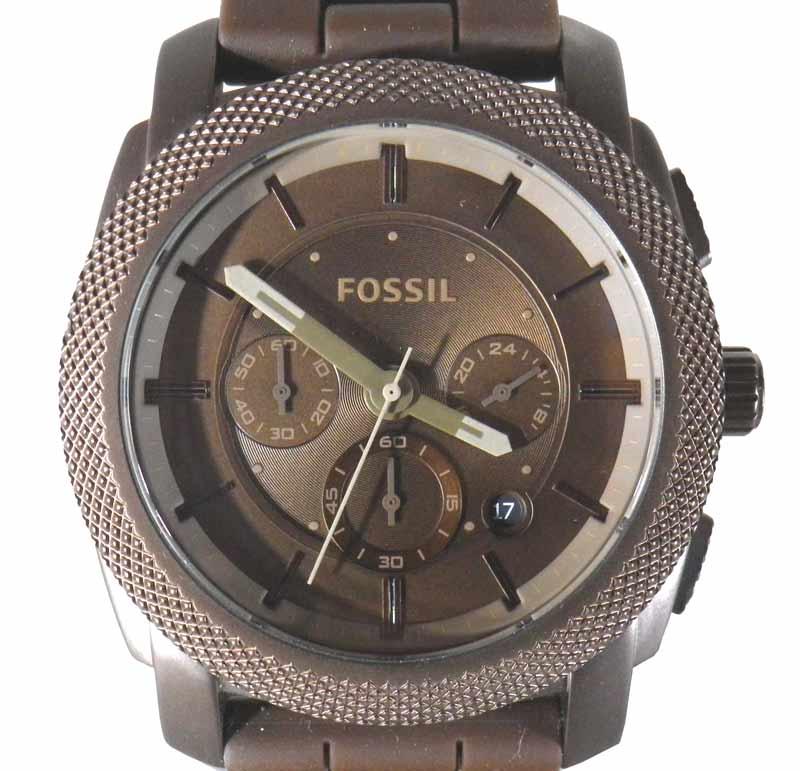 Foto Reloj acero fossil fs4702 fs4702