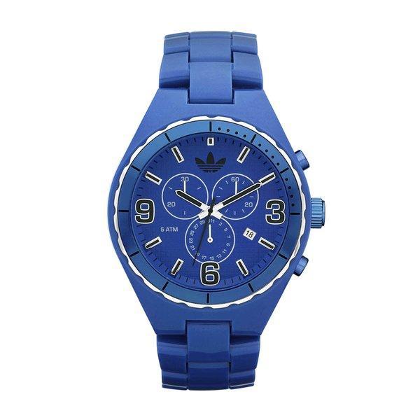 Marchitar Préstamo de dinero agradable  Foto Reloj Adidas Original Cambridge Adh2618 Unisex Azul foto 29636