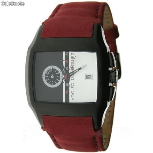 Foto reloj time force caballero colecci n selecci n for Reloj adolfo dominguez 95001