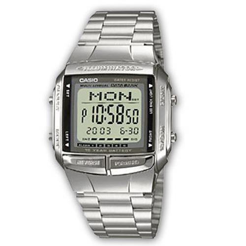eee30f4f8681 Foto Reloj Casio Collection Db-360n-1aef Unisex Negro foto 500612