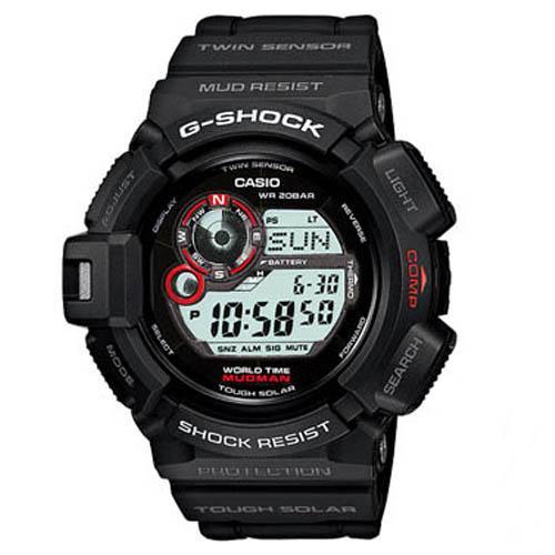bae796ce735f Foto Reloj Casio G-shock G-9300-1er Hombre Gris foto 28978