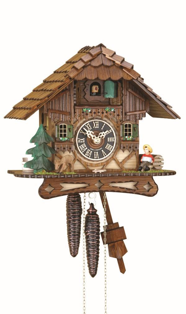 Foto reloj cuc casa suiza foto 238975 - Relojes para casa ...