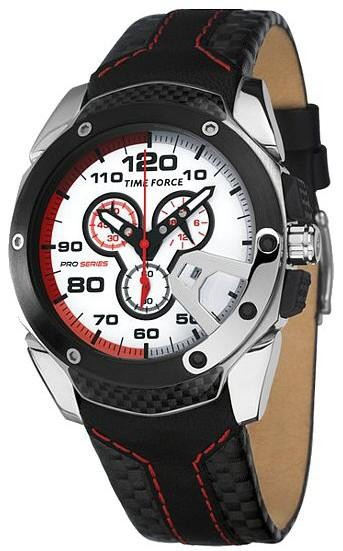 Foto Reloj Time Force - PRO - series 900 cc TF2994M02