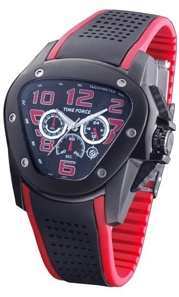 Foto Reloj Time Force - Pro-series Racing TF3125M014
