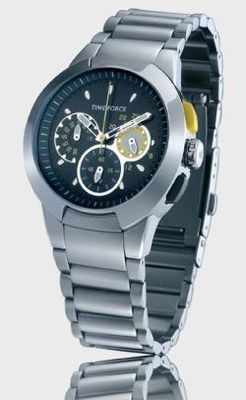 Foto Reloj Time Force Tf2918m09m