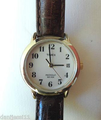 1453add63b83 Foto Reloj Timex Indiglo Para Mujer foto 426998