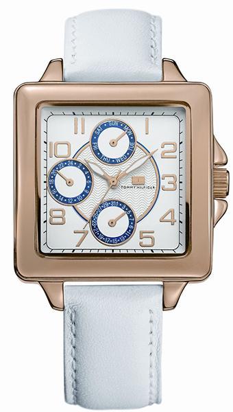 Foto relojes tommy hilfiger - mujer foto 545770