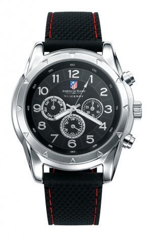 reloj atletico de madrid marca